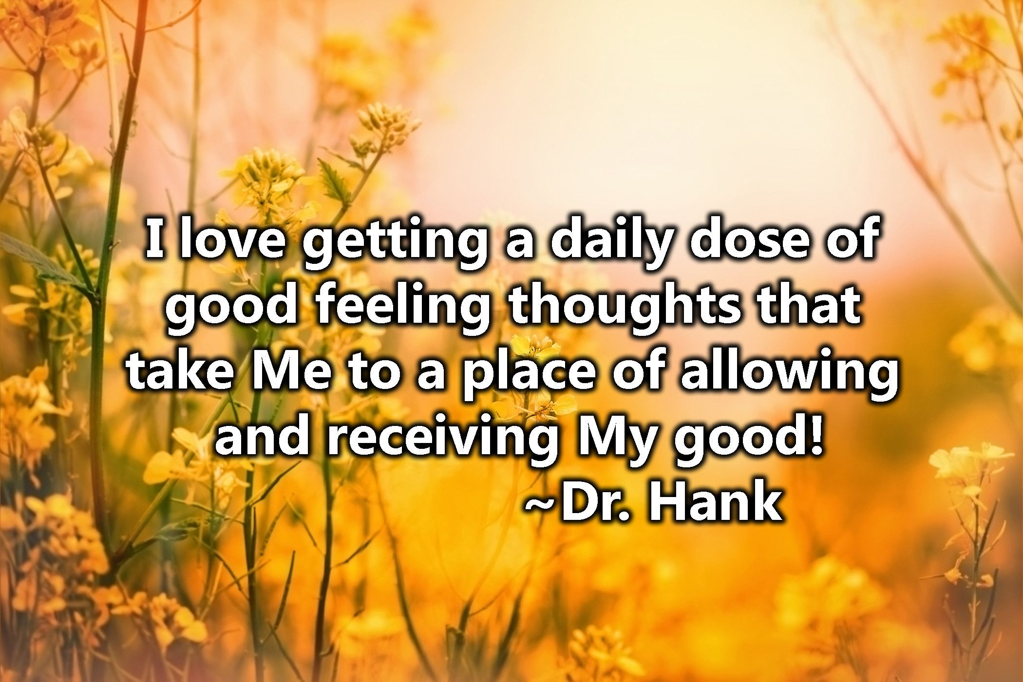 Image result for Dr. Hank affirmations love pics