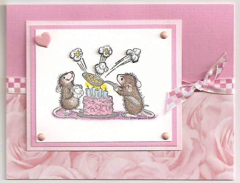 Mom's Anniversary Card
