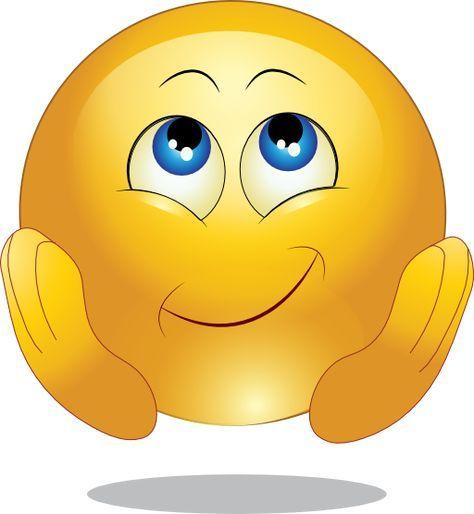 Smiley Images Happy Clipart Funny Emoji Faces Emoticon Smiley