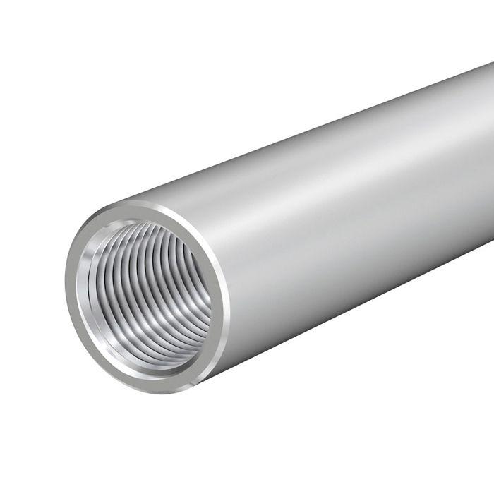Gevindrør indvendig - Gevindstænger - Tilbehør til Flamco rørophængssystem - Flamco Rørophængssystem - Produkter - Flamco Group