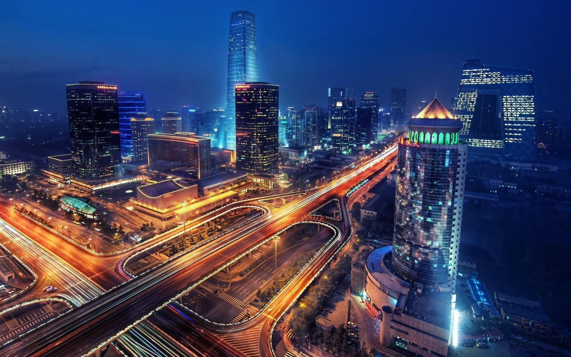 Обои китай, пекин, beijing , blue time. Города foto 9