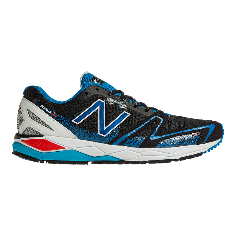 4eda204bd11d The M1090v4 from New Balance is a go-fast shoe for your lightweight running  goals