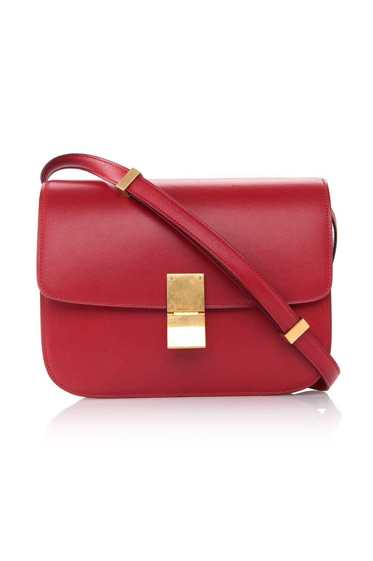 Celine Classic Box Bag  0ce0f626b1ebf