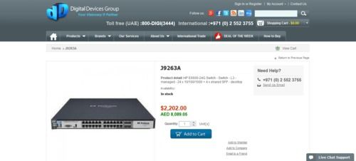 HP J9263A switch   HP 6600 Switches : HP J9263A switch is a powerful networking device that delivers optimum performance, excellent reliability, enhanced scalability, flexibility, dependability, durability and integrated security. HP J9263A switches are easy to deploy and are absolutely.   alanalex9