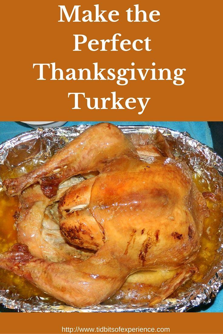 Make the Perfect Thanksgiving Turkey Recipes, Vegan