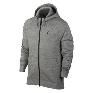 bab8cf5296d69b Jordan Lifestyle Wings Full Zip Hoodie Jacket