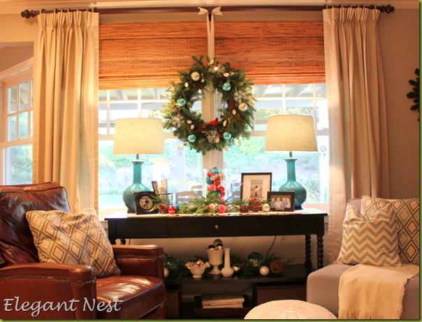 I Heart This Wreath Winter Home Decor Home Decor Pergola On