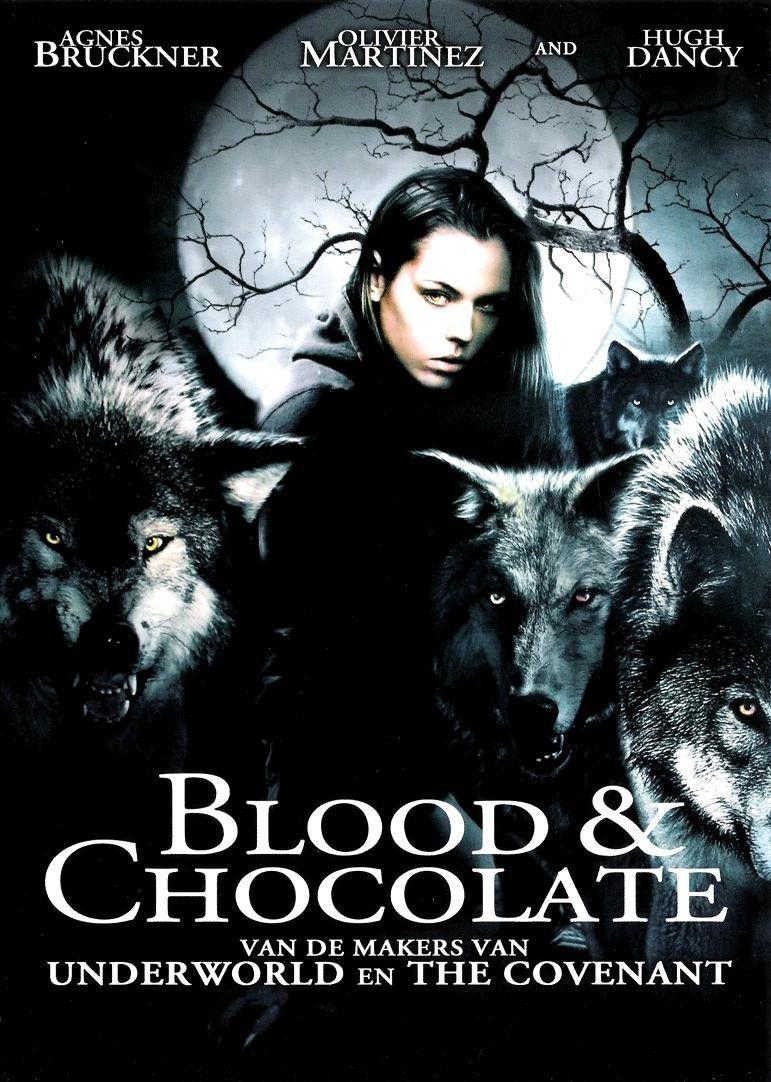 A young teenage werewolf is torn between honoring her
