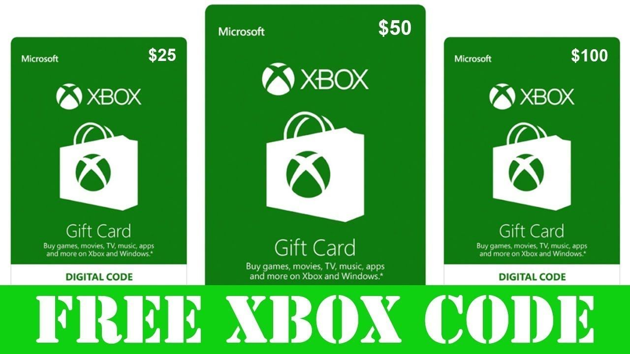 free app store gift card codes 2020