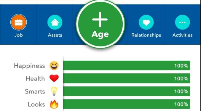 How To Become An Actor In Bitlife Relationship Activities Writing A Book Actors