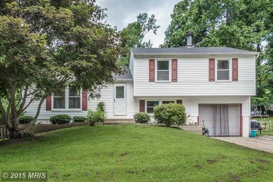 Prince Frederick Home For Sale Home Warranty 3 Season Porch Good House