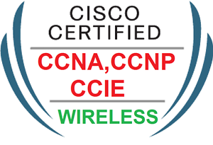 CCNA, or Cisco Certified Network Associate, is a job-role