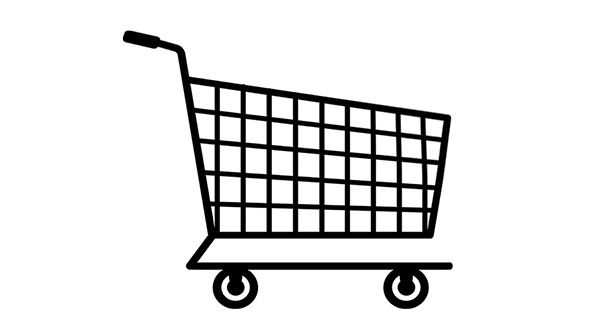 Retailers Against A Border Tax In 2020 Clip Art Shopping