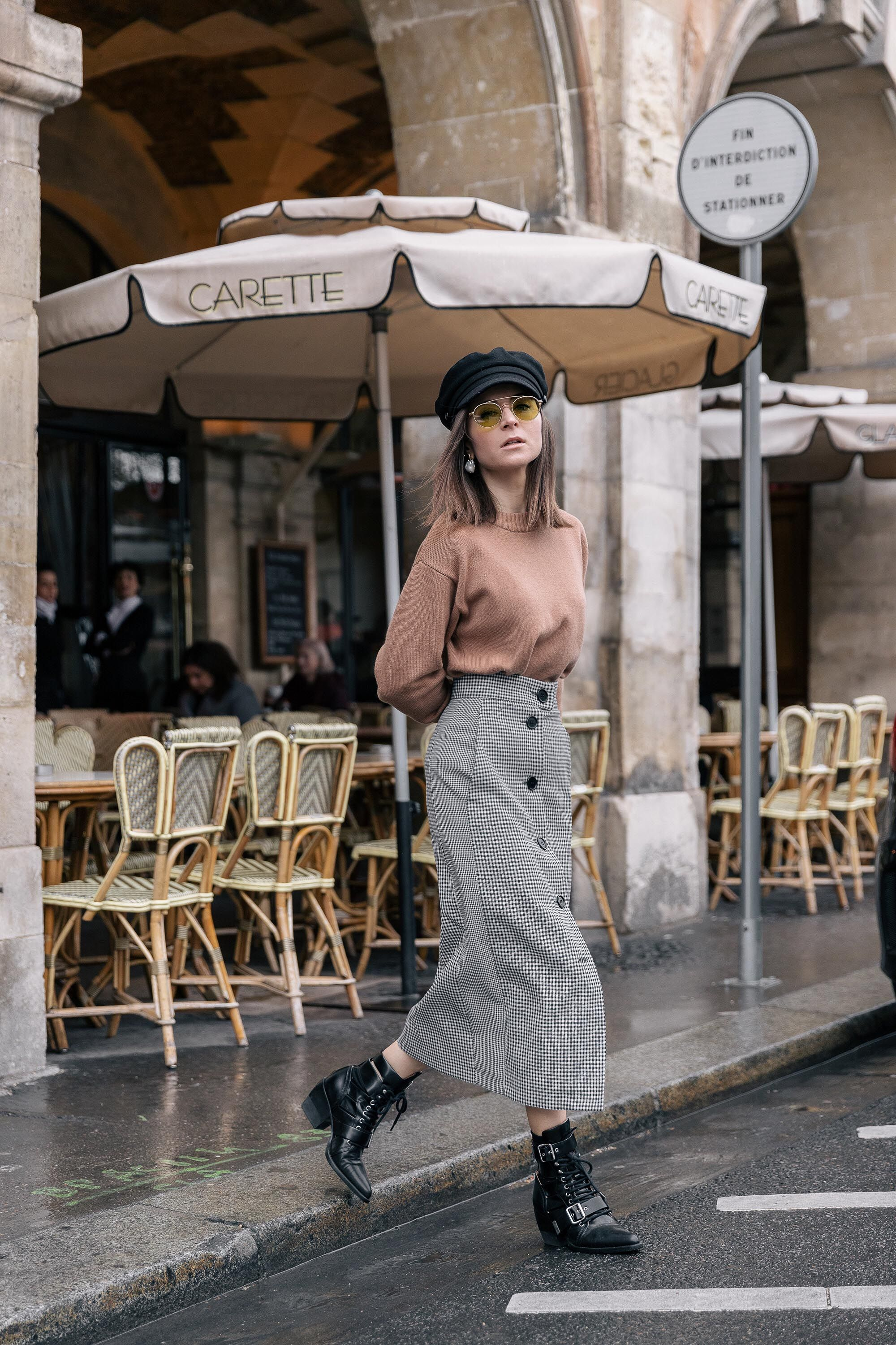 PFW Fall 2019 Report: Runway and Street Style Paris Fashion Week 2019