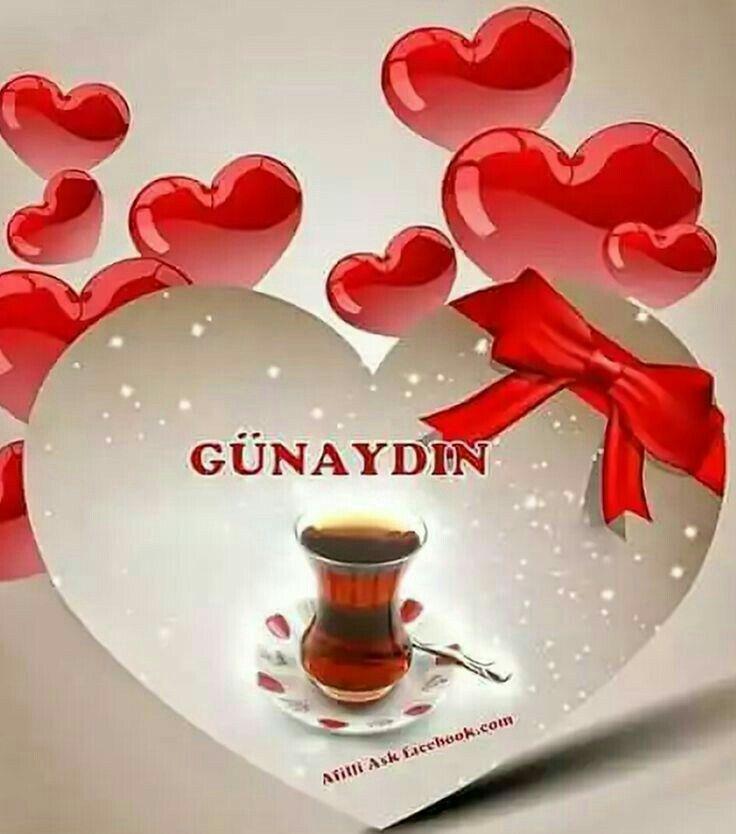 Картинки на турецком доброе утро любимый