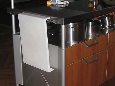 BULTHAUP-System-20-25-Schneidbrett Einhängemulden at both ends of - bulthaup küchen berlin