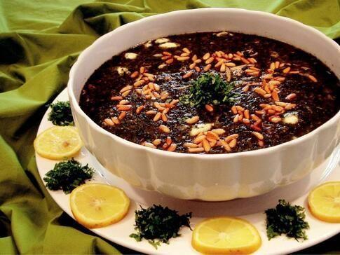 Amman Jordan اكلة الباميا بالبندورة Food Breakfast Acai Bowl