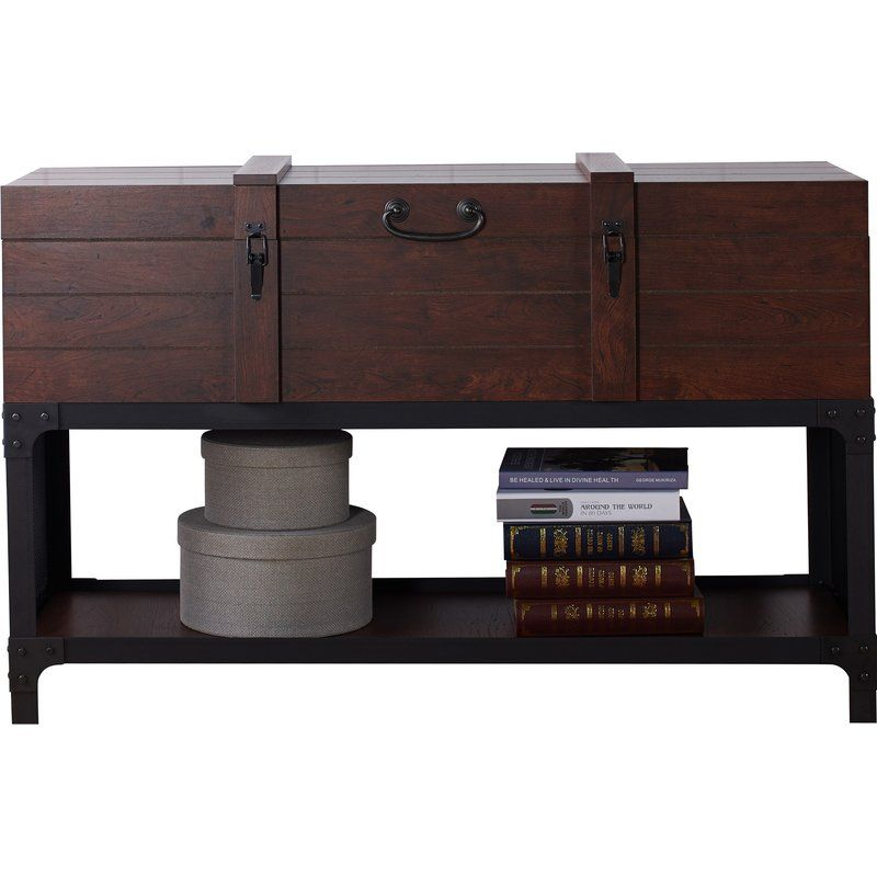 Guster Console Table Reviews Joss Main Guest Room Items
