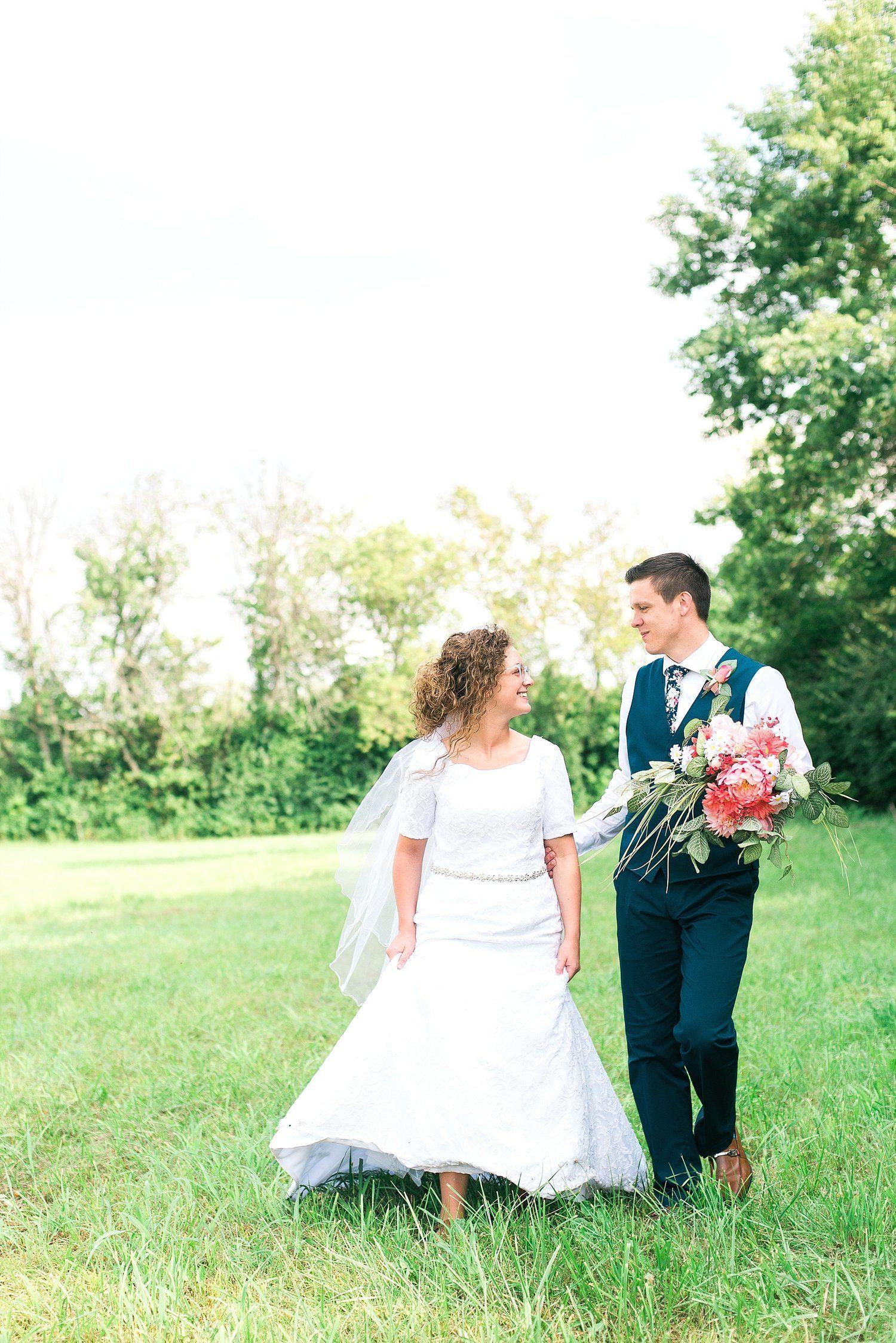 Abby Evan Lexington KY Wedding Photographers