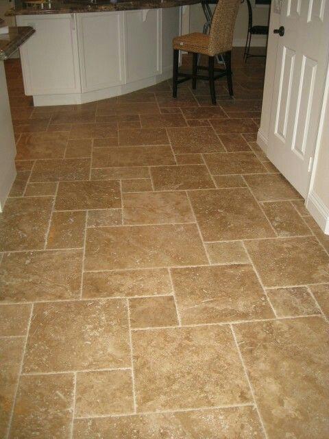 Travertine flooring kitchen pinterest travertine Travertine kitchen floor ideas