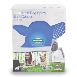 Petsafe Elite Little Dog Spray Bark Control Dog Collar Bark Control Petsmart Dog Spray Little Dogs Bark Control Collar