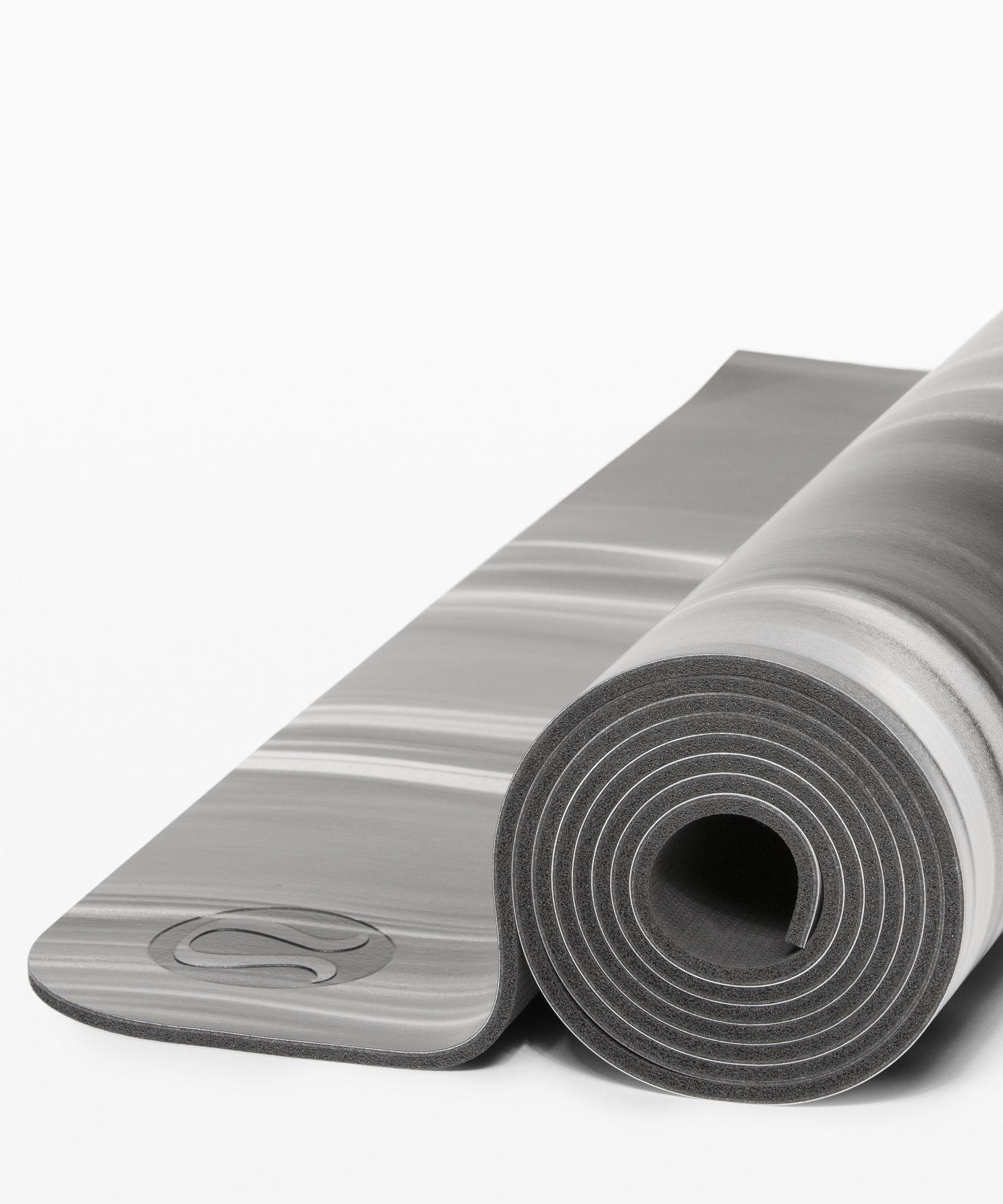 The Reversible Big Mat Ad Affiliate Reversible Big Mat Yoga Mat Lululemon Yoga Mat Yoga Women