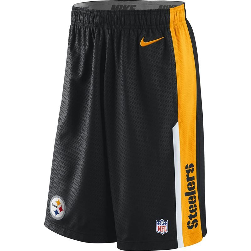 7fc559e54 Pittsburgh Steelers Nike Speed Dri-FIT Fly Short