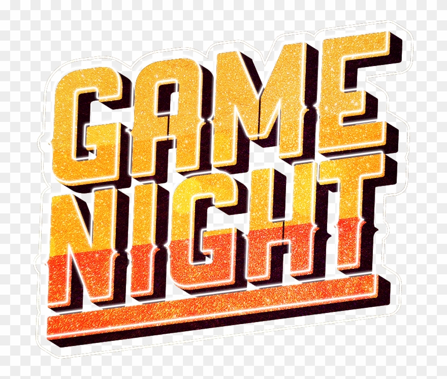 Don T Delay Book Your Game Night Now Poster Clipart Game Night Clip Art Night