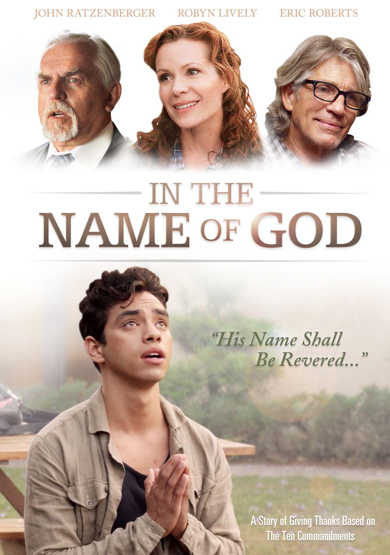 In the Name of God Christian Movie/Film on DVD CFDb