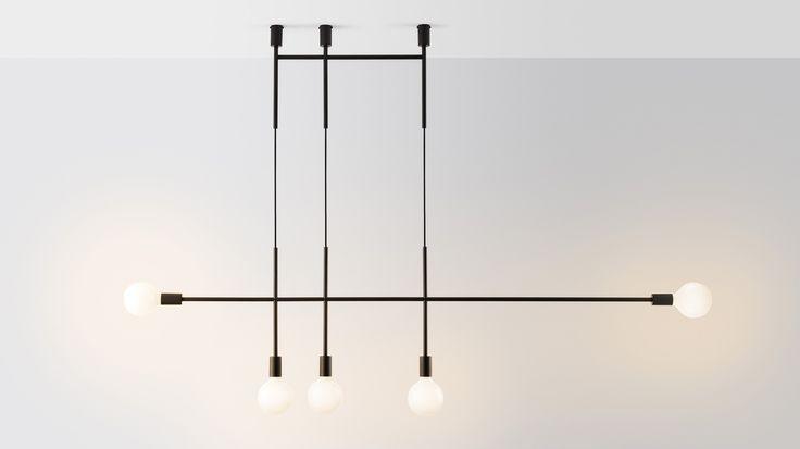 Stunning Light By Volker Haug Lighting Lighting