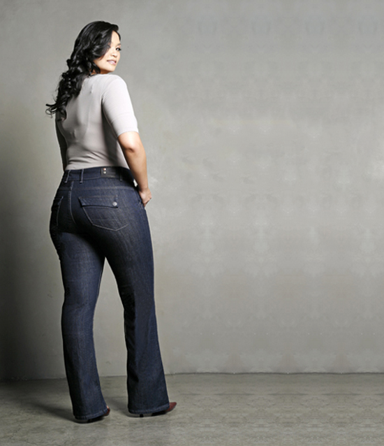 Plus Size Jean Styles | Style Shopping and Plus size jeans