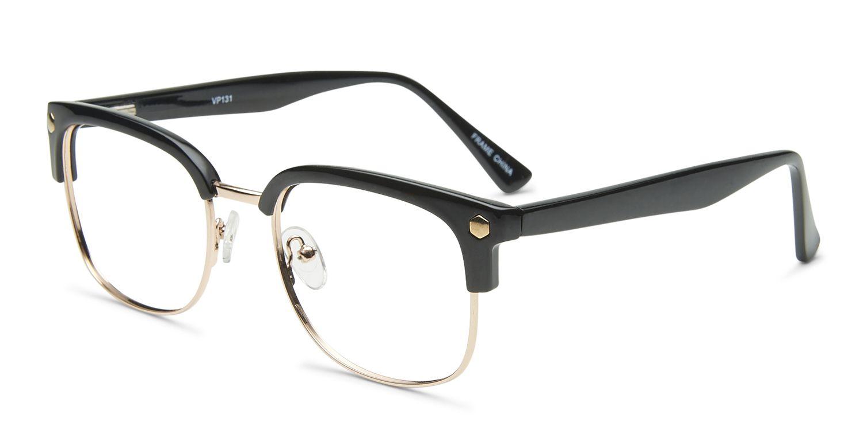 Elliot by GlassesUSA.com | Browline Frames | Pinterest | Glasses ...