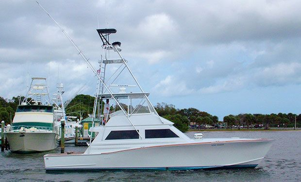 Bone shaker charters provides high quality fishing guides for Fishing charters west palm beach