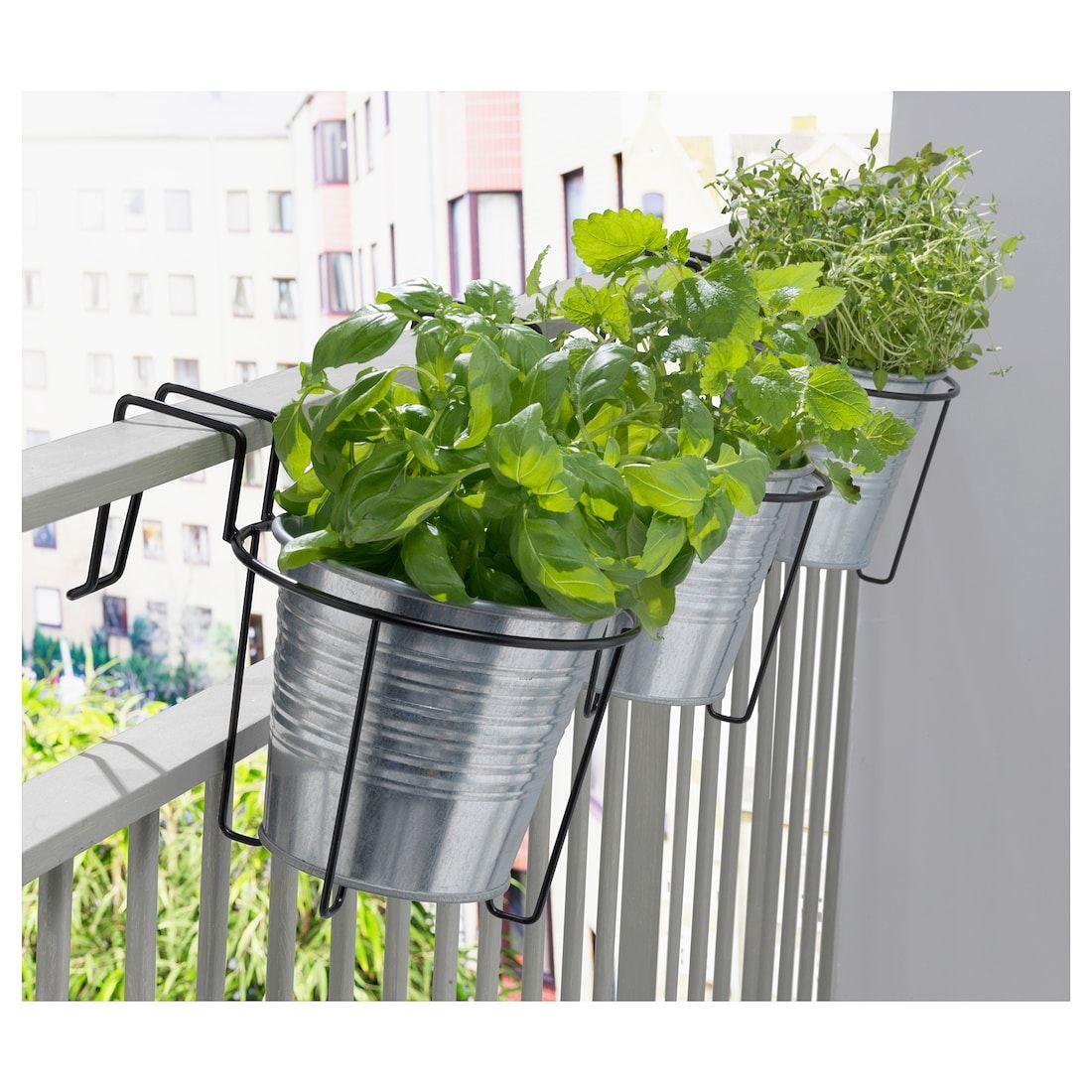 27++ Flower pot rack ikea ideas