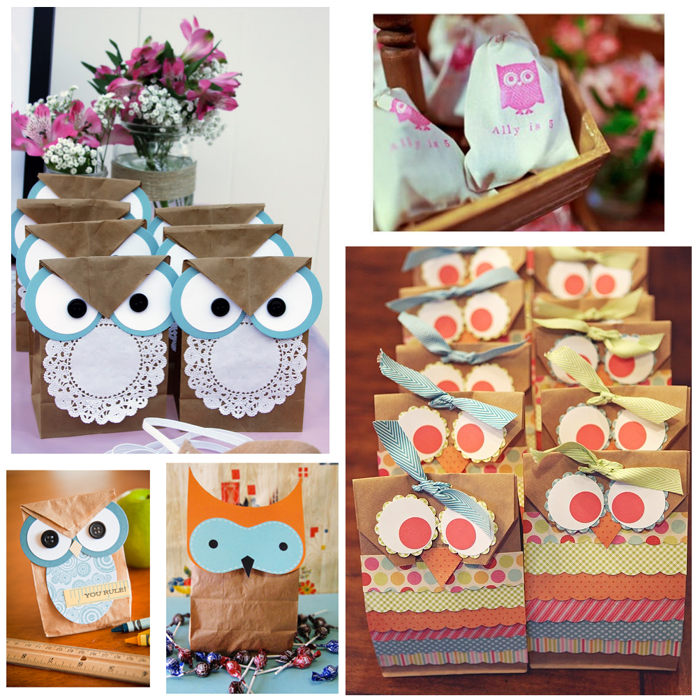 Owl party favors on httpblogftsgift trendsowl theme owl party favors on httpblogftsgift negle Images