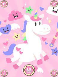 Resultado de imagen para unicornios caricatura