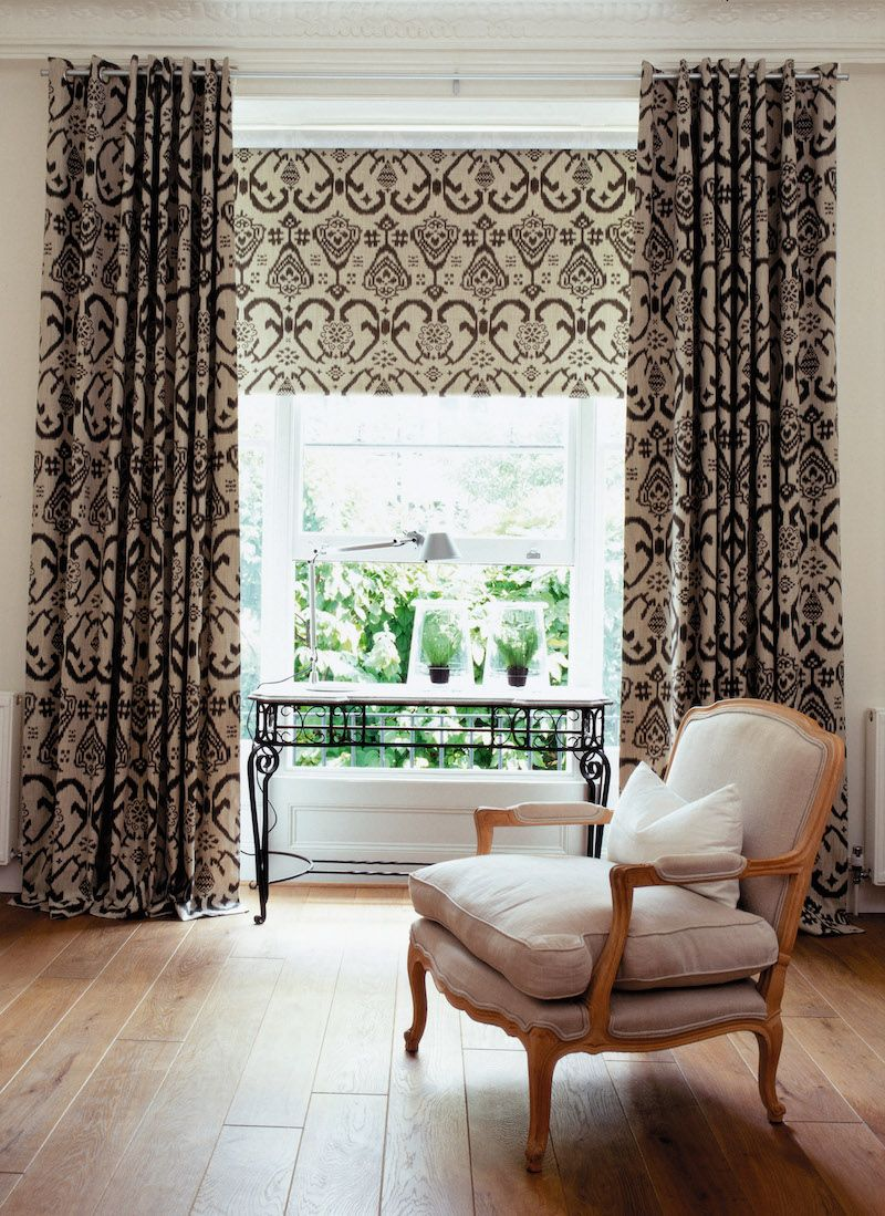 How Long Should Curtains Be The Curtain Guru Curtains Bedroom Blinds Curtains Living Room