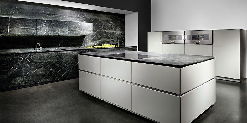 KUCHEN DESIGN : Conception et réalisation de votre cuisine | Cocinas ...