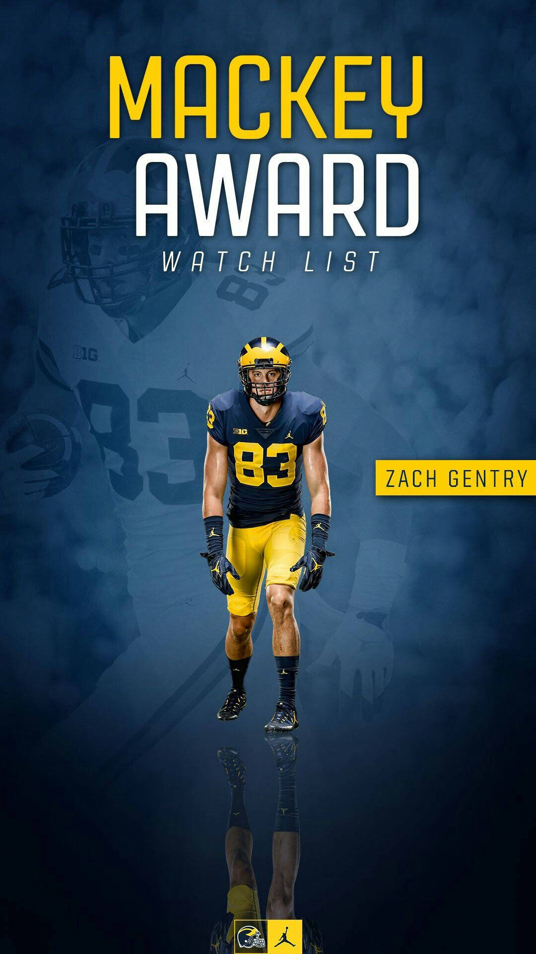 Pin by tmv on Sports Go Blue💙💛 (With images) Michigan