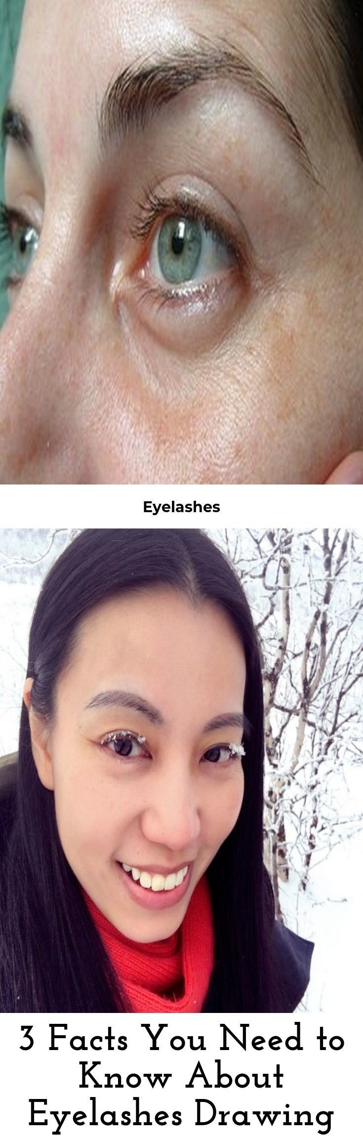 eyelashes grow back - Checking out - # ...