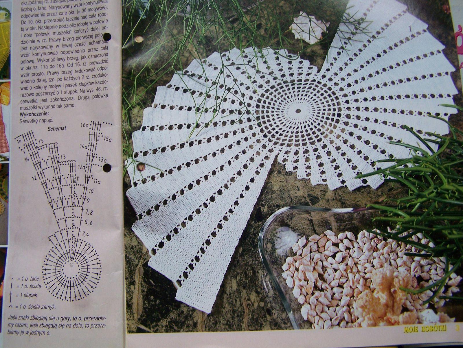 fractal ( centro de mesa) | camino de mesa | Pinterest | Centros de ...