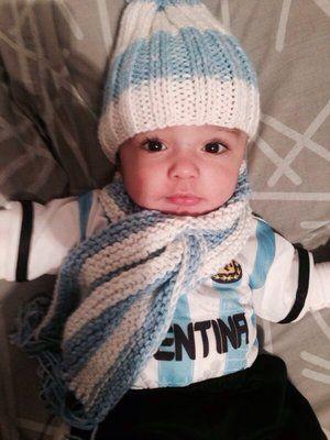 Bebés BabyCenter y la final del Mundial 2014 | Blog de BabyCenter