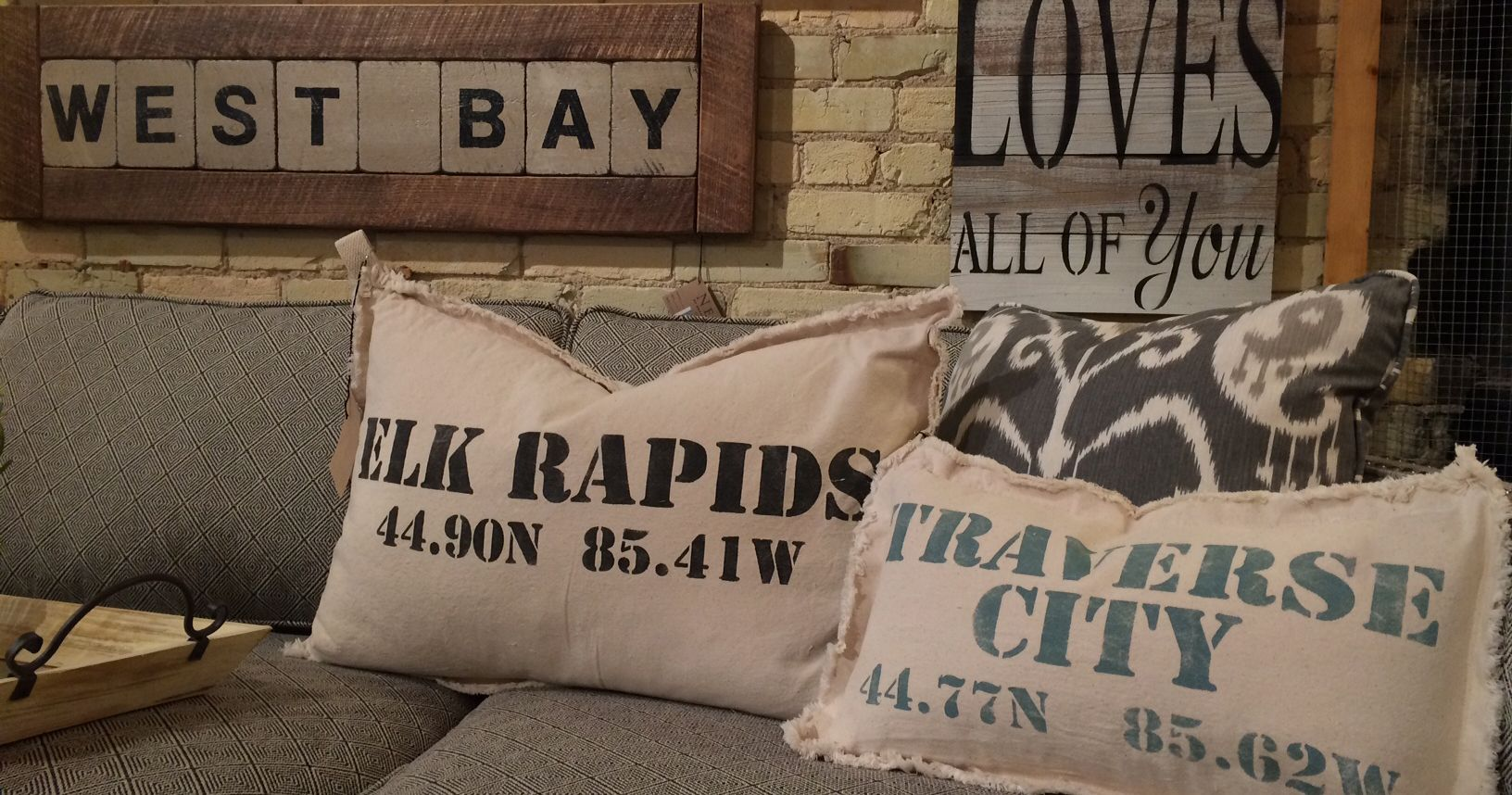 The Top 10 Home Decor Stores In Northern Michigan As Determined By Voters Red Hot Best