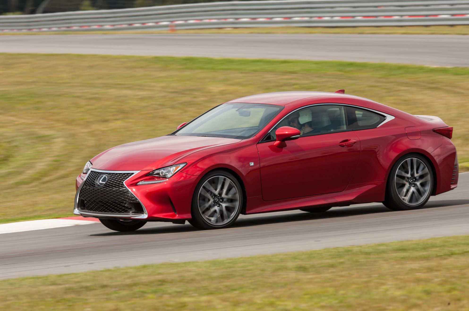 2016 Lexus Rc 350 F Sport For Sale Review And Release Date Sport One Lexus Best Crossover