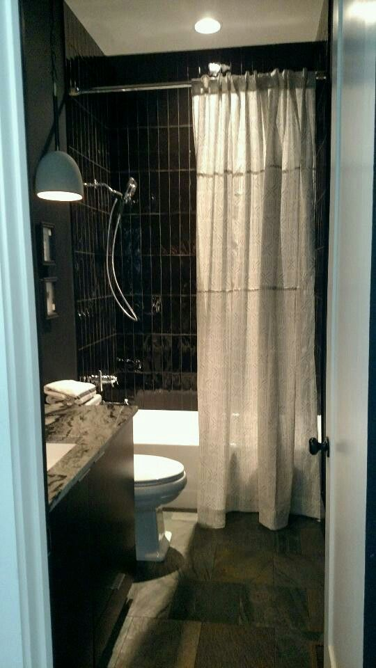 Custom Made Shower Curtain But Dueling Needles Custom Sewing In Chapel Hill,  TN