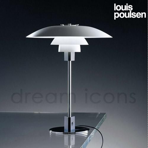 Louis Poulsen Ph Table Lamp By Poul Henningsen In Stock Free Uk Delivery Dream Icons