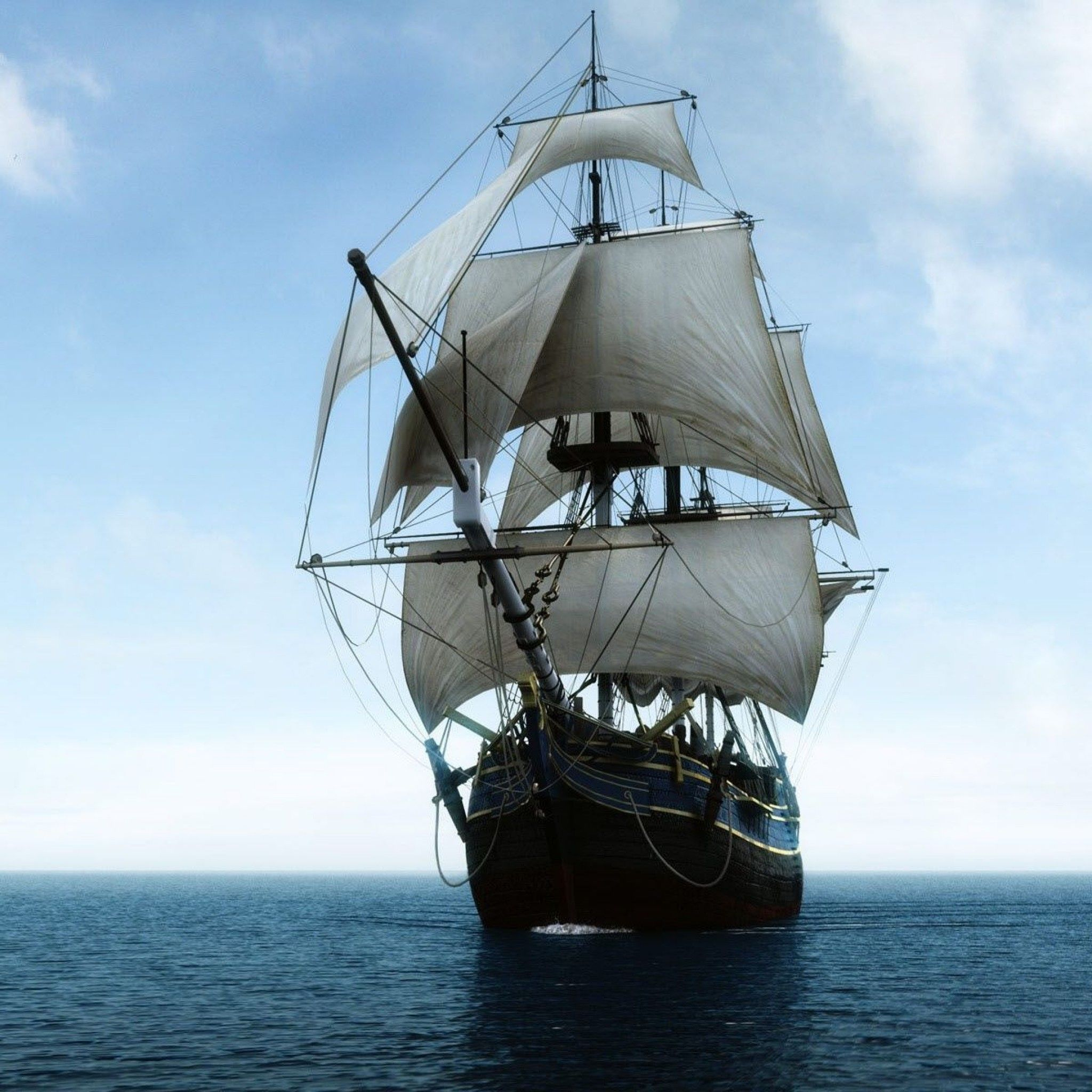 pirate ships - photo #11