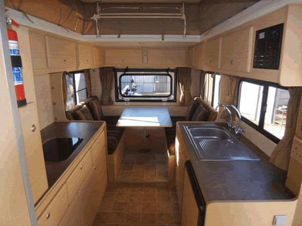 New Foto Camper 4x4 Iveco Daily