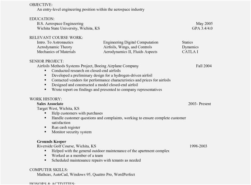 With No Experience With Images Professional Resume Examples