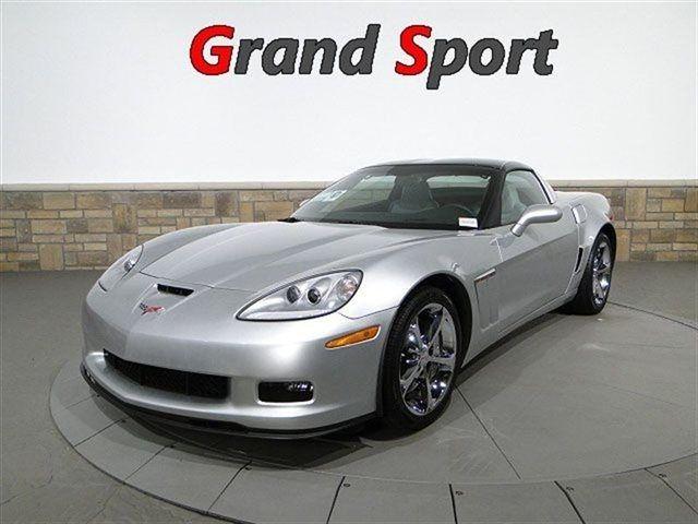2012 Chevrolet Corvette Z16 Grand Sport Coupe Metallic Silver V8 Automatic Www Chevroletcorvetteusa Com Chevrolet Corvette Corvette Corvette For Sale